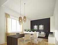 Prague apartment / 2+kk