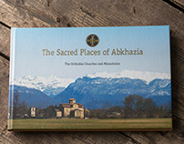 The Sacred Places of Abkhazia