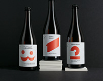 W&D Brewing Co. Bespoke Number Series