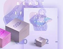 WAYLON // Beautiful In Every Way