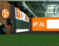 Tennessee MBB Facility Graphics