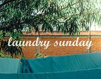 Laundry Sunday para Miaumor.com