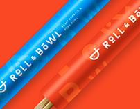 Roll & Bowl - Brand