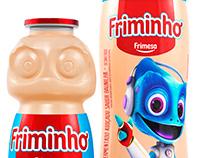 3D packs Friminho
