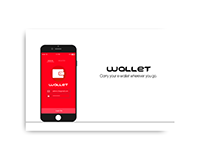Mobile app for E-payment