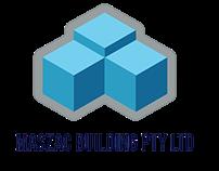 Residential Building Company: Logo Design.