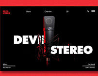Devil Stereo
