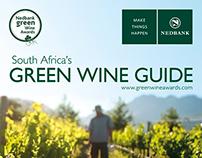 Nedbank GREEN WINE GUIDE 2012