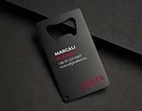 Raiker brand cooperation and business activation