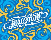 Aerosmith - Blue Army Edition