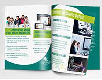 Entenese magazine