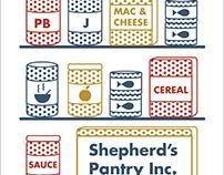 Shepherd's Pantry Banner