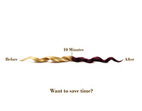 kala kola hair colour campaign