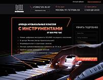 Piano market