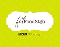 Fitfood Stgo Identity I Social Media