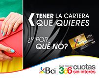 RRSS Banco Bci