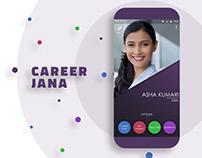 Jana Career