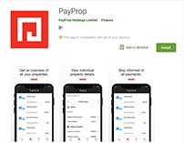 PayProp Owner App