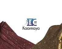 Social & Branding | Kaarmaya Clothing