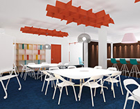 Detroit Public Library | Quicken Loans Studio