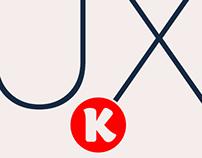 UX for KIDREAD 2.0