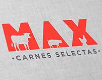 MAX carnes selectas