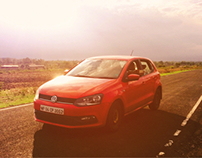 Volkswagen Photography for VW Polo