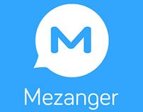 Social Chatting App UI
