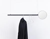 Vector hanger