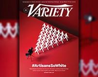 Kyle Bean // Variety