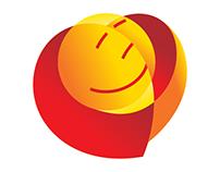 Projeto gráfico nova logomarca do IPREDE
