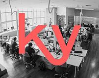 Kynro — Brand name. Logo design.