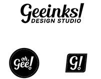 Geeinks! Design Studio