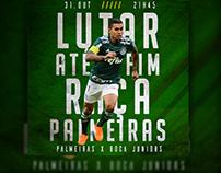Palmeiras - Post