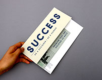 SUCCESS AS HUMAN