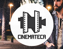 Cinemateca | Webdesign