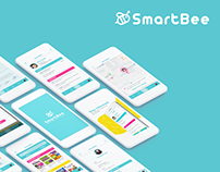 SmartBee- A digital learning system
