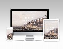 Akershus festning web page