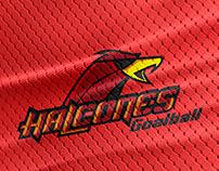 Halcones Goalball