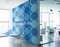 Branding - Energy life international