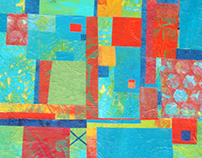 ISAP International Society of Acrylic Painters 2016