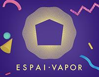 ESPAI VAPOR '15