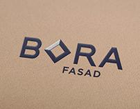 Bora rebranding