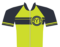 Backyard Bikes Team Jersey
