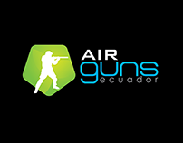Airguns Ecuador - Website