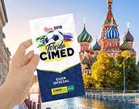 Guia oficial Rússia
