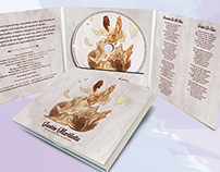 "Gastón Martilotta ""No me arrojes al olvido"" CD Digipack"