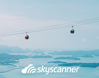 Skyscanner - New Section