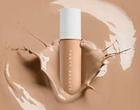 Fenty Beauty - Cosmetics Photography