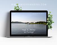 Amieira Marina - Site